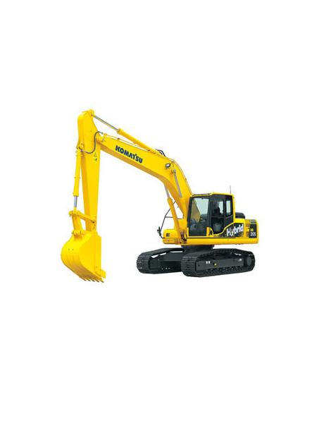 挖掘机PC200-8M0十大品牌